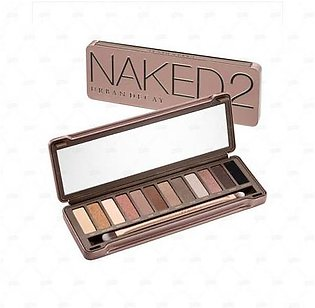 Urban Decay - Naked 2 - Skin