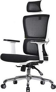 Office Chair CHF-036 Black