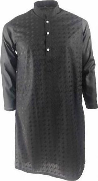 Kurta for Men IG-33 Black