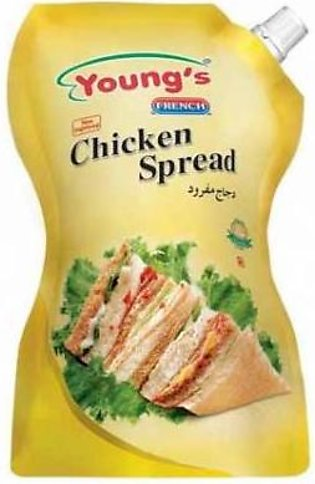 Young's Chicken Spread 200 ML
