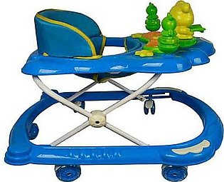 Baby Walker for Kids Blue