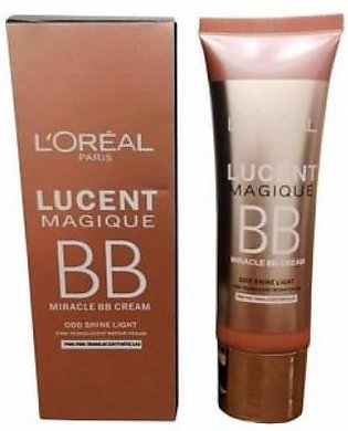 L'Oreal Lucent Magique Miracle BB Cream 50 ml