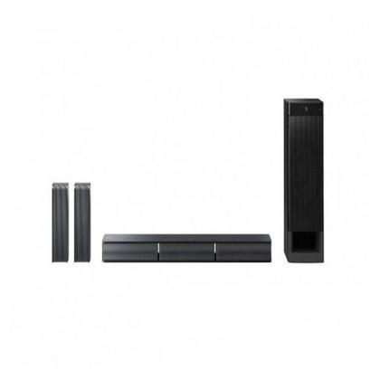 Sony Home Cinema System with Bluetooth HT-RT3 Black