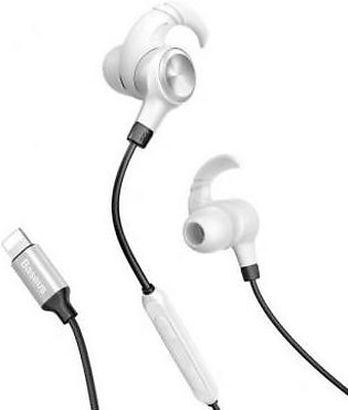 Baseus IP Call Digital Earphone P31 White