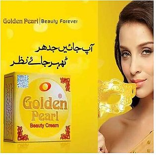 Golden Pearl Beauty Cream 30 Gm