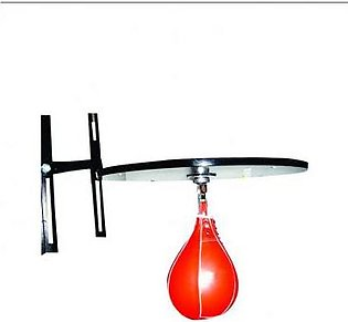 Punching Bag Deal Home Gym - Multi Color