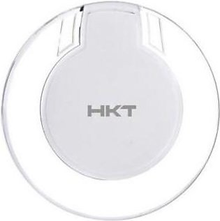 HKT Wireless Charger For Samsung S9 - White