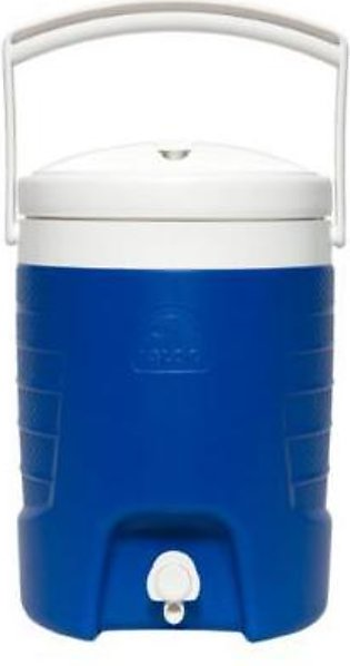 Igloo Sport 2 Gallon Water Jug 41151 blue