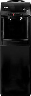 Orient OWD-529 Water Dispenser with 2 Taps Black
