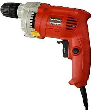 Sogo Dextro Power Tools 10 Ps Electric Drill Machine 10Mm Red