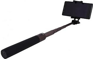 Remax Bluetooth Selfie Stick P7 Black