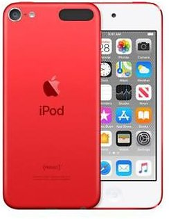 Apple Ipod Touch 7th Generation | 32 GB ROM | Red