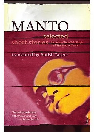 Manto: Selected Stories