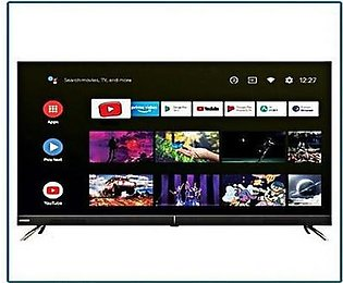 "Changhong Ruba Smart Android LED TV 55"" 55F5908I Black"