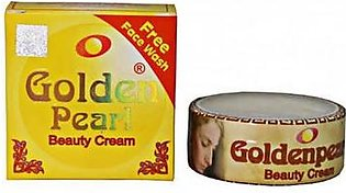 Golden Pearl Beauty Cream 50gm