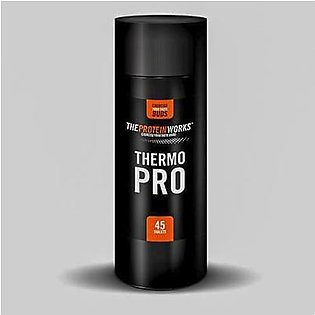 The Protein Works Thermopro Fat Burner 45 Tablets