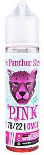 Dr Vape The Panther Series Cotton Candy With Ice Vape Flavour E Liquid 3mg Ni...