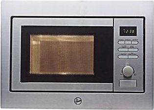 Hoover Microwave Oven HA-028 Silver