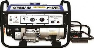 YAMAHA 2.3 KVA Self Start Petrol Generator EF2600FW-E Blue