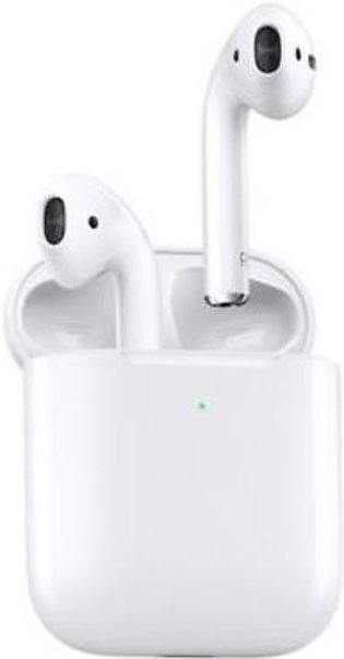 Apple AirPods 2 MV7N2 White Without Wireless Charger