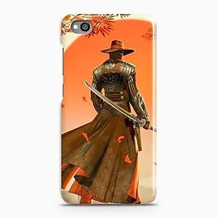 Skinlee Hard Case Cover for Xiaomi Redmi Go SKN-TA-2496 Multicolor