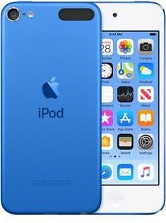 Apple Ipod Touch 7th Generation | 32 GB ROM | Blue