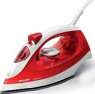 Philips Steam Iron GC1433/40 Red