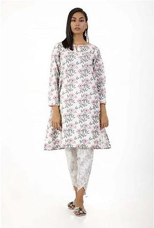Ego Bittersweer 2 Pcs Suit for Women E03653-OW0 Off White