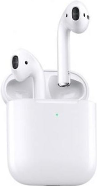 Apple AirPods 2 MV7N2 White