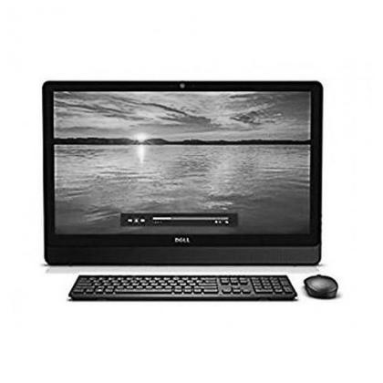 Dell Inspiron 24 Core i5 7th Generation 8GB RAM 1TB HDD All In One Desktop (3464) - Win 10
