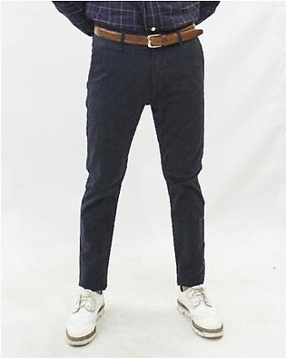 Red Tree Chino Pant for Men RT5004 Navy