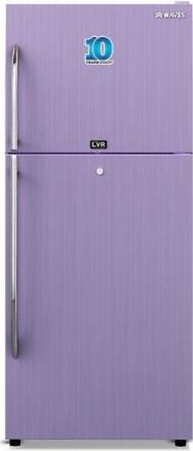 Waves Refrigerator WR-313 LVR Purple