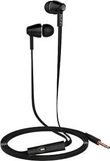 Ronin Genuine Bass Earphones R-15 Black