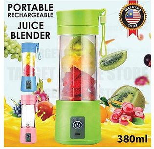 Juicer, Blender & Mixer Green & Pink