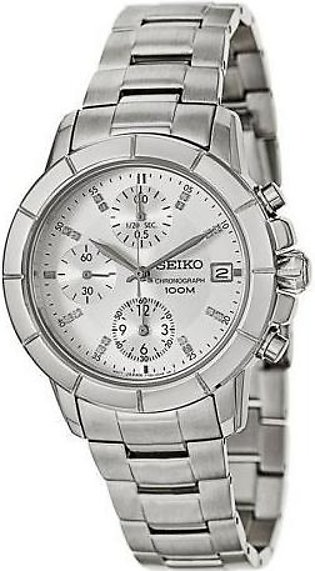 Seiko Watch for Women SNDY27P1 Silver
