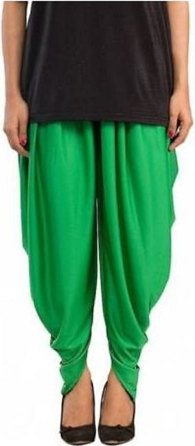 Tulip Shalwar with Pearls DOHG-197 Green