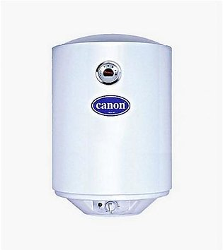 Canon 50Ltr Electric Geyser White