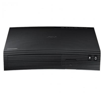 Samsung 3D Blu-Ray and DVD Player BD-J5500 Black