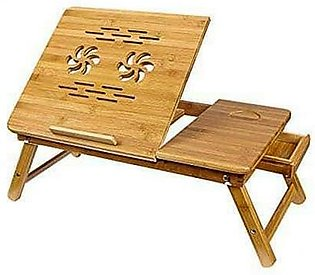 Wooden Laptop Table SG-318 Brown