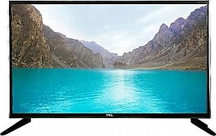 PEL Coloron 32 inches HD LED TV - Black