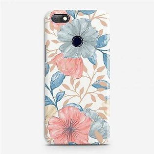 SkinLee Hard Case For Infinix Note 5 (X604) SKNL-S-684 Multicolor
