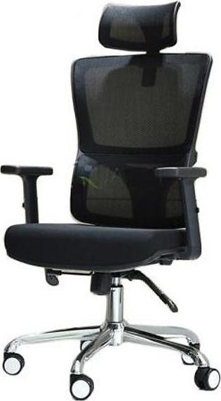 Office Chair CHF-023 Black