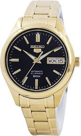 Seiko Watch for Women SNK874K1S Gold
