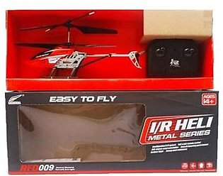 Remote Control Helicopter V029