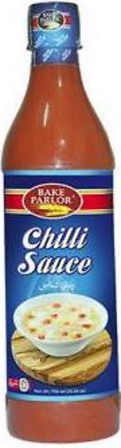 Bake Parlor Chilli Sauce 750 ml