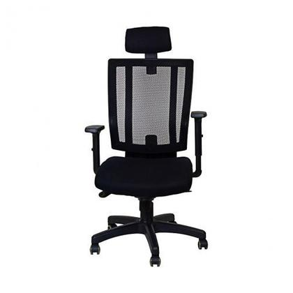Traditions DANNY | High Back Office Chair Black
