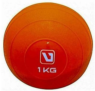 Ball Of Weight Medicine Ball Exercises 1Kg - Liveup