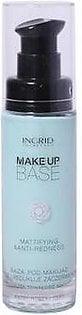 Make-Up Base Mattifying & Antiredness