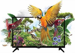 Orient Macaw HD LED TV 40 Inches Black