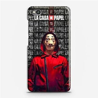 Skinlee Hard Case for Xiaomi Redmi Go Lee-2574 Multicolor